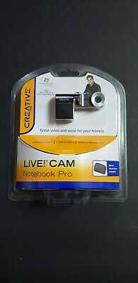 CREATIVE VFO400 LIVE CAM WINDOWS VISTA DRIVER DOWNLOAD