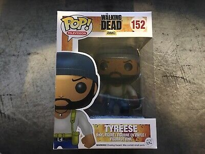 Funko POP! The Walking Dead Therese 152