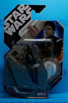 Star Wars Han Solo Torture Rack The 30th Anniversary Collection 2007