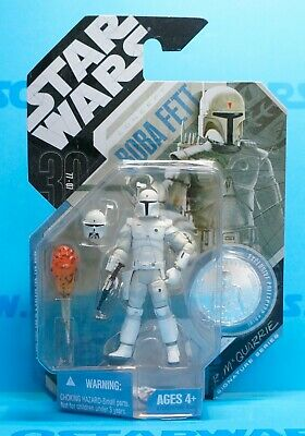 Star Wars Boba Fett McQuarrie Concept Series The 30th Anniversary Collection 07
