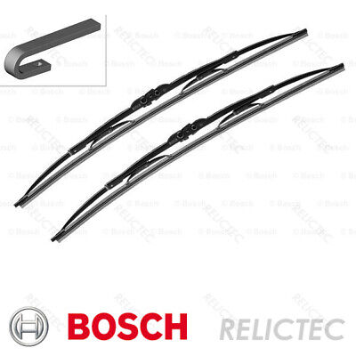 Front Wiper Blade for Opel Ford Vauxhall Peugeot Renault VW Mazda Alfa Romeo