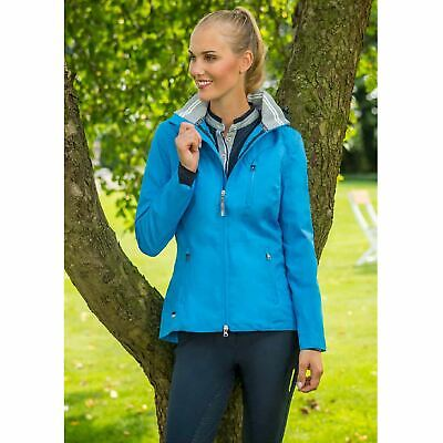 a20ff79e9b41 EUROSTAR LADIES Quilted Jacket MICHELLE Noisette Medium Padded Coat ...