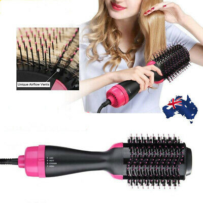 Pro Collection Salon One-Step Hair Dryer and Volumizer Brush Roller F5