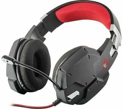 b6b6f15d8ce TRUST GAMING 21187 GXT 310 Radius Gaming Headset for PC, Laptop, PS4 ...