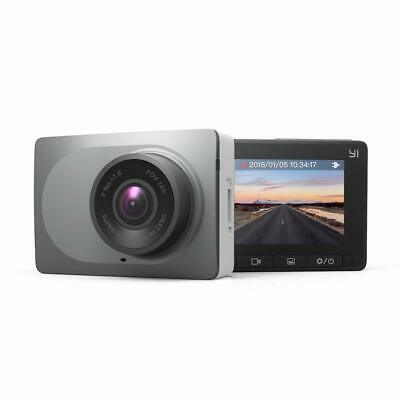 YI Dash Cam 1080p 60fps, 165° Wide Angle Car DVR Dashboard Camera Night Vision V
