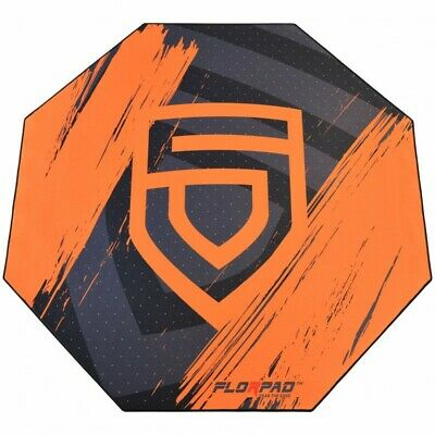 FlorPad Penta Sports Gamer-/eSports Protective Floor Mat - Soft Team