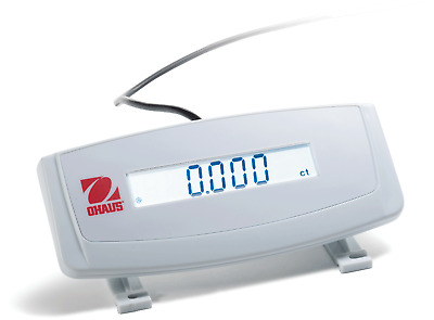OHaus PAD7 Auxiliary Display Unit