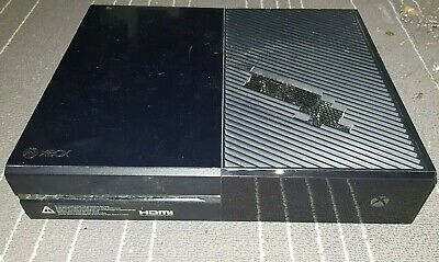 Microsoft Xbox One 500GB (Console Only)