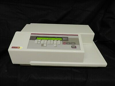 Molecular Devices™SpectraMAX 340® Microplate Spectrophotometer with Software
