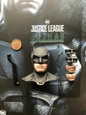 Hot Toys Justice League Tactical Batman MMS432 Nude Body loose 1//6th scale
