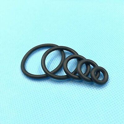 8.6mm Section Select OD from 305mm to 500mm Rubber O-Ring gaskets [DORL_A]