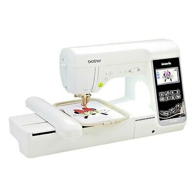 Super Deal - Brand New Brother Disney Embroidery and Sewing machine