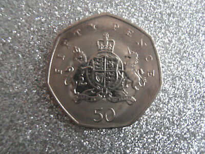 2013 Christopher Ironside 50p fifty pence coin - Coin Hunt