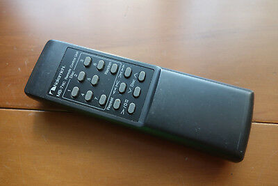 Original NAKAMICHI CD Player Remote Control MB-7RC MB-7 RC