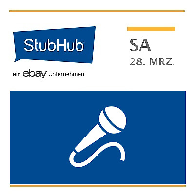 Santiano Hannover Tickets - Hannover