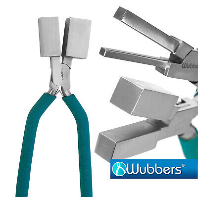 Wubbers Quality Square Mandrel Shaping Jewellery Making Pliers