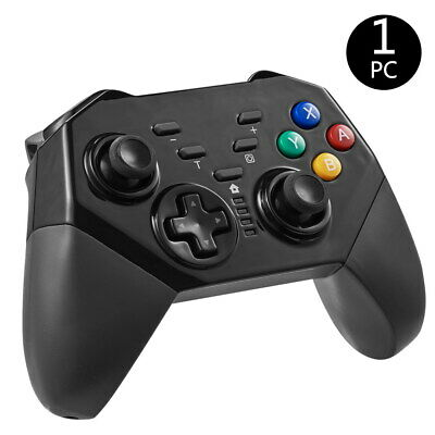 New Wireless Pro Controller Gamepad Remote for Nintendo Switch PC Android Phone