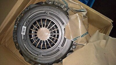 Genuine New Vauxhall 1.6 1.8 Clutch Cover Plate 93195502  Astra Insignia Corsa