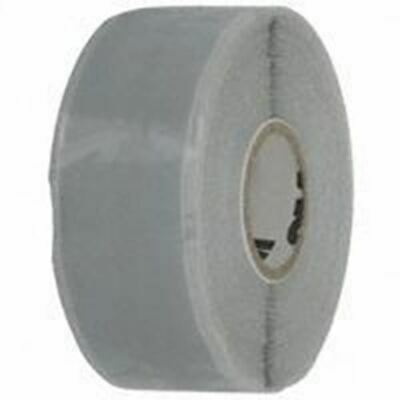 """Tape Electrical Gray 1""""X 10Yds"""