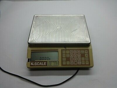 K-Scale Model KS-1-WM - Tested and calibrated!