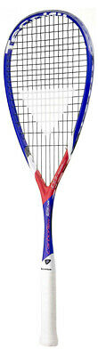 Tecnifibre Carboflex 125 NS X-Speed Squash Racquet Racket