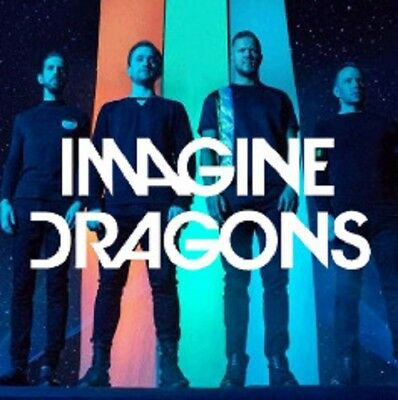 Imagine Dragons – Greatest Songs Promo