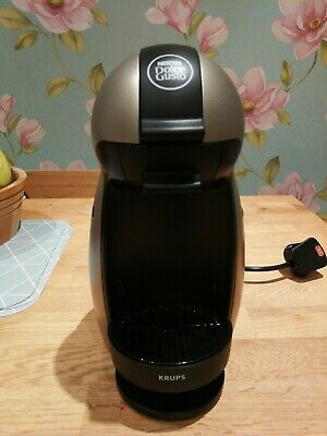 KRUPS Dolce Gusto KP1009 Coffee/Beverage Maker Hot & Cold Water