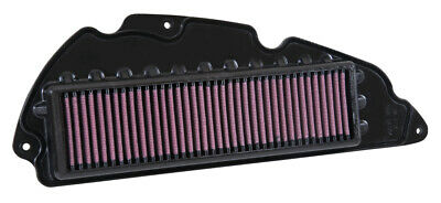 Replacement Air Filter K&N HA-2714 For Honda Forza 279CC; 2014