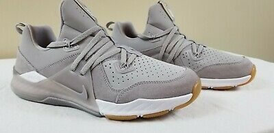 b3441b187636 New men s Nike zoom cross training command leather shoes AA3984-004 Size 8.5