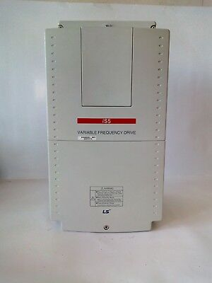 Variable Frequency Drive  LS is SV055IS5-4N0