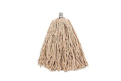 Mop Heads -  Cotton - 50 X 10 Jumbo