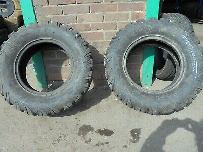 Backhoe Loaders Camso Nhs 9.00x20 X-ply Tyre