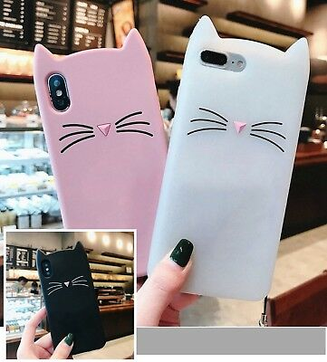 coque iphone xr silicone 3d