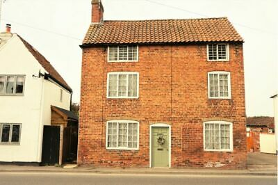 3 bedroom Detatched Character Cottage, Period Home,Farnsfield, Newark,Notts.