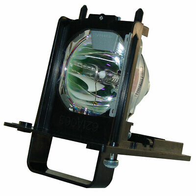 Compatible WD-73740 / WD73740 Replacement Projection Lamp for Mitsubishi TV