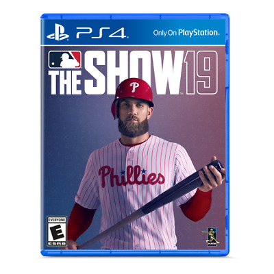 MLB The Show 19 (PlayStation 4) - Standard Edition