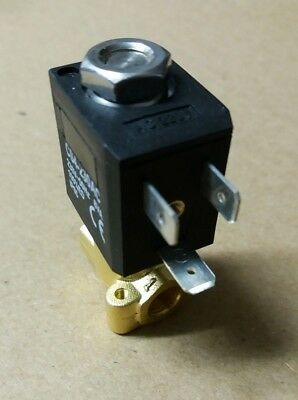Henny Penny water inlet solenoid valve HCW3 HCW5 chicken display spare part