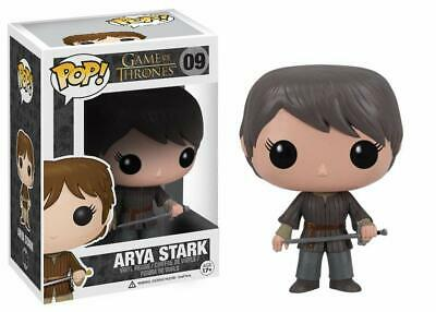 Funko POP! TV 'Game of Thrones' - ARYA STARK #9 Vinyl Figure