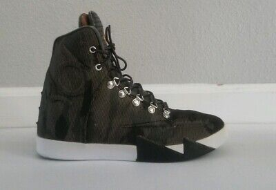 new style d1759 aee1e Nike KD VI NSW lifestyle QS size 8.5 Shoes Sneakers High Top 621177-900 EUC