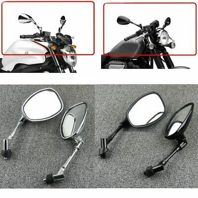 FOR FOR SUZUKI GSF 1200 600 650 1250 400 BANDIT 10mm E MARKED PAIR MIRRORS