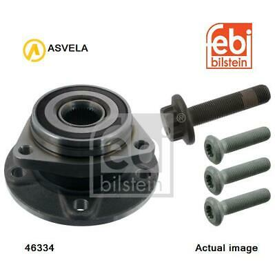 Wheel Bearing Kit FBK1356 First Line 8V0498625A Genuine Top Quality Replacement