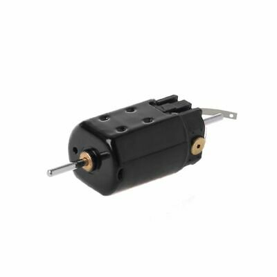 DC 12V 24V 17800rpm High Speed Strong Magnetic Dual Shaft 5-Pole Rotor Motor