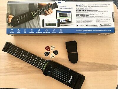 Jamstik 7 Smart Guitar - Latest 7 Fret Edition - New