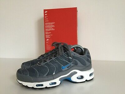 cheap for discount 5f707 4d42c Nike Air Max Plus Se Tuned Tn Aj2013-002 Size 6 Uk Eur 40 New