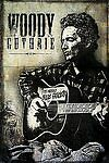 Woody Guthrie - This Machine Kills Fascists (DVD, 2005)
