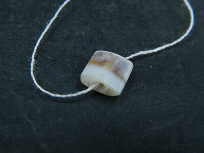 Ancient Agate Bead Roman 200 BC #BE5017