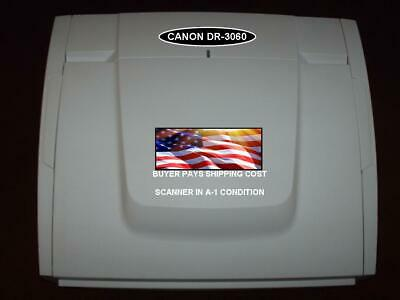 CANON DR 3060 SCSI DRIVERS DOWNLOAD FREE