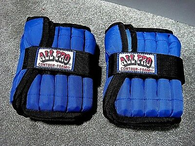 All Pro 5 LB Ankle Weights