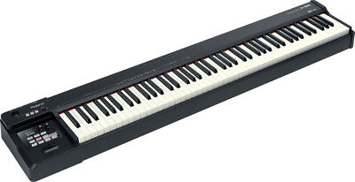 Clavier maître 88 touches Roland A-88 (Master keyboard 88 keys)