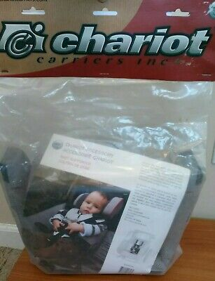 NEW Chariot Carriers Accessory Baby Supporter Thule 3-18 Months